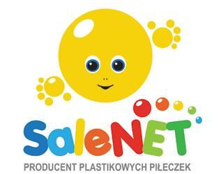 SaleNET - Producent plastikowych piłeczek
